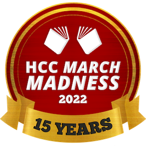HCC March Madness | 64 Books. One Champion. | Presented by HarperCollinsCanada